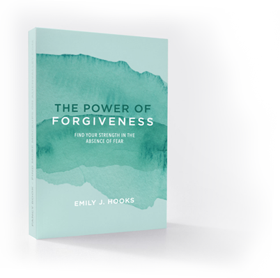 The Power of Forgiveness Book Cover